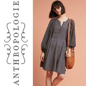 Anthropologie by Maeve Nilaya Dress